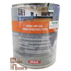 ОЛІЯ IRSA HP-OIL HIGH-PROTECTION, 2,75 літри